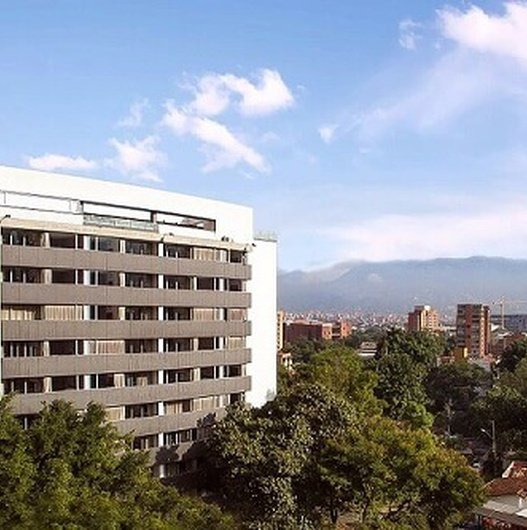 Escape from the routine and enjoy Medellín! Sites Medellín Hotel Medellín